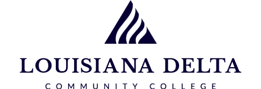 Delta Community College Logo